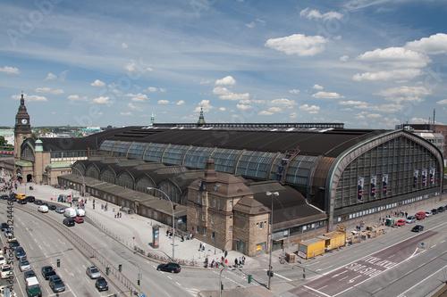 Hamburger Hauptbahnhof - 23124446