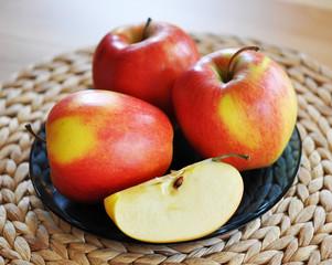 Früchte, Äpfel