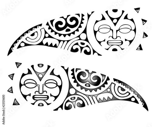 masghera maori