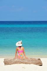 beauty on Beach