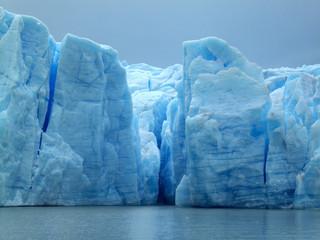 Glaciar Grey 2