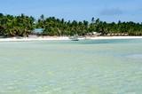 Philippines, Bantayan -  White sugar beach nb. 6