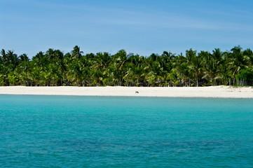 Philippines, Bantayan -  White sugar beach nb. 15