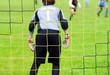 Fußball Torwart - Soccer Goalkeeper