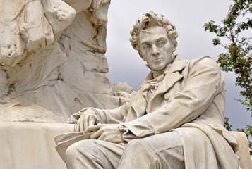Ferdinand Raimund Denkmal, Wien