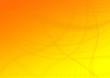 lineas curvas en fondo degradado anaranjado