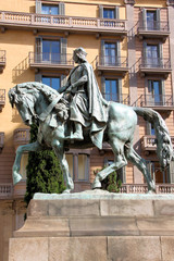 Ramón Berenguer III