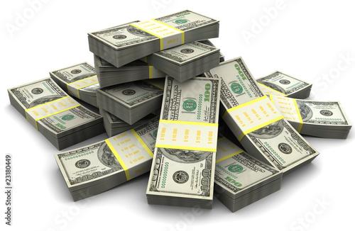 money heap - 23180449