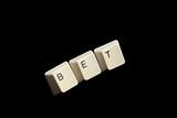 Bet Button poster