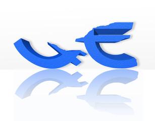 ruptura do euro