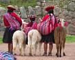 Peruvian girls - 23194296