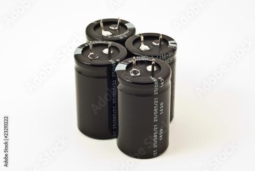 Big Filter Capacitors - 23210222
