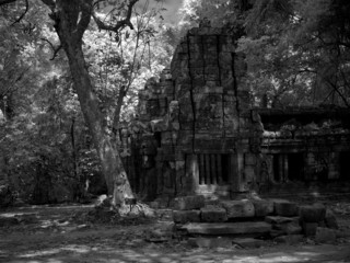 Angkor Wat - The bliss of Khmer art nb.40