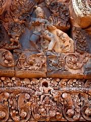 Angkor Wat - Banteay Srei Temple nb. 50