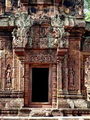Angkor Wat - Banteay Srei Temple nb. 51