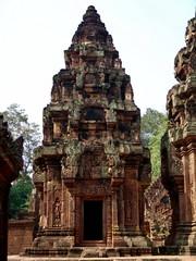 Angkor Wat - Banteay Srei Temple nb. 57