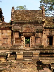 Angkor Wat - Banteay Srei Temple nb. 64