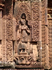 Angkor Wat - Banteay Srei Temple nb. 66