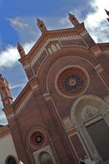 Chiesa Santa Maria Del Carmine 3