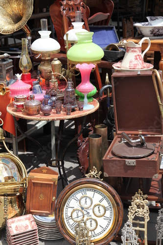 Antiquitäten