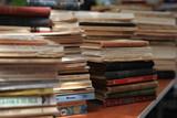 Fototapety Literatur