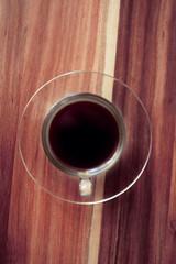 Coffee switcher