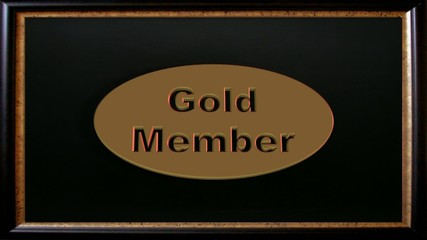 Gold Member - Concept Video