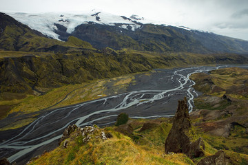 Eyjafjalla - Iceland