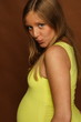 sexy pregnant lady