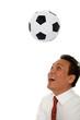 Verrückt nach Fussball