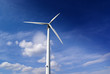 windmill turbine power