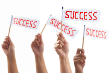 Success flags