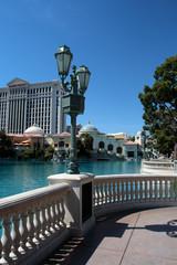 Las Vegas Strips, Nevada, USA..