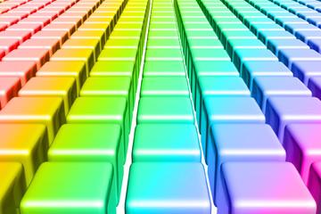 Social Rainbow