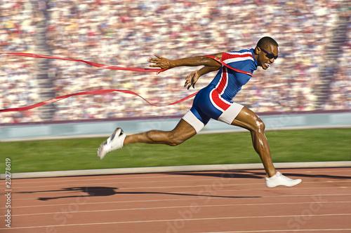 Victory Runner