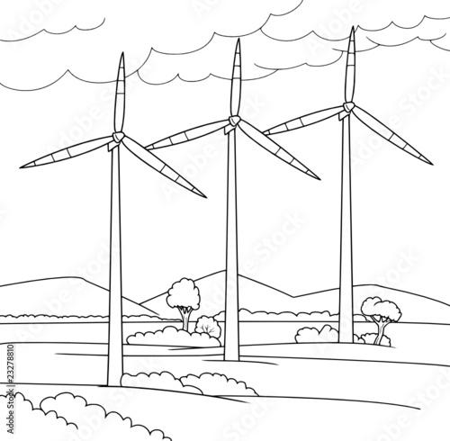 """""""windräder"""" stockfotos und lizenzfreie vektoren auf"""