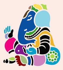 God Ganesha