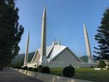 Pakistan - 001a Islamabad