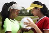 Verständigung und Fussball