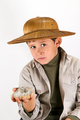 little geologist