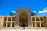 Fototapety Mir-i Arab madrasah