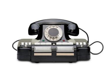 Ancient phone