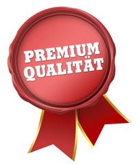siegel premium qualität