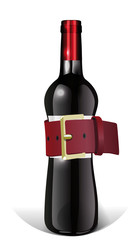 la crise des vins