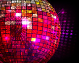 Fototapety Discotheque Vector