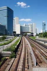 Wien Uno City