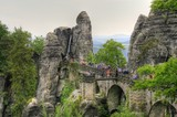 Fototapety Elbsandsteingebirge / Sächsische Schweiz