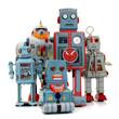 Robots gang - 23305426