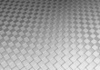 Aluminum silver tile pattern background