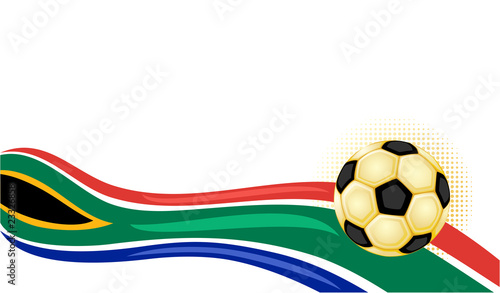 Banner South Africa World Cup